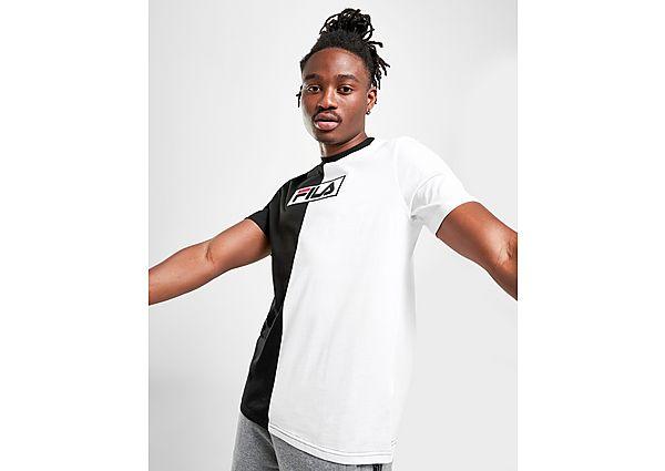 Fila camiseta Colour Block