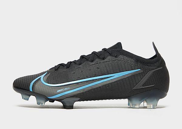 Nike Mercurial Vapor Elite FG, Black