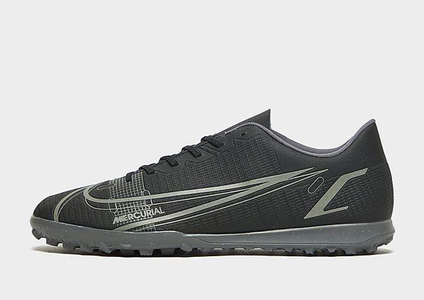 Nike Game Over Mercurial Vapor Club TF, Black/Iron Grey/Black