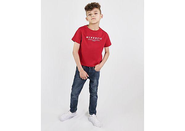 Comprar Ropa deportiva para niños online McKenzie camiseta Mini Essential Large Logo infantil