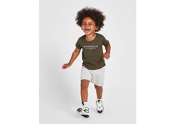 Comprar Ropa deportiva para niños online McKenzie camiseta Micro Essential Large Logo para bebé