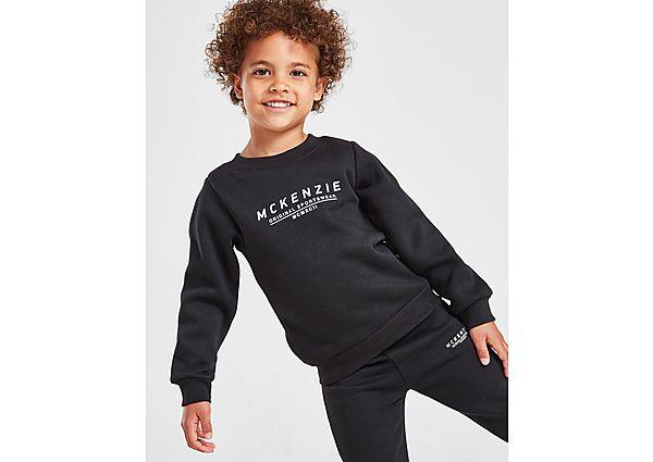 Comprar Ropa deportiva para niños online McKenzie chándal Mini Essential Large Logo infantil