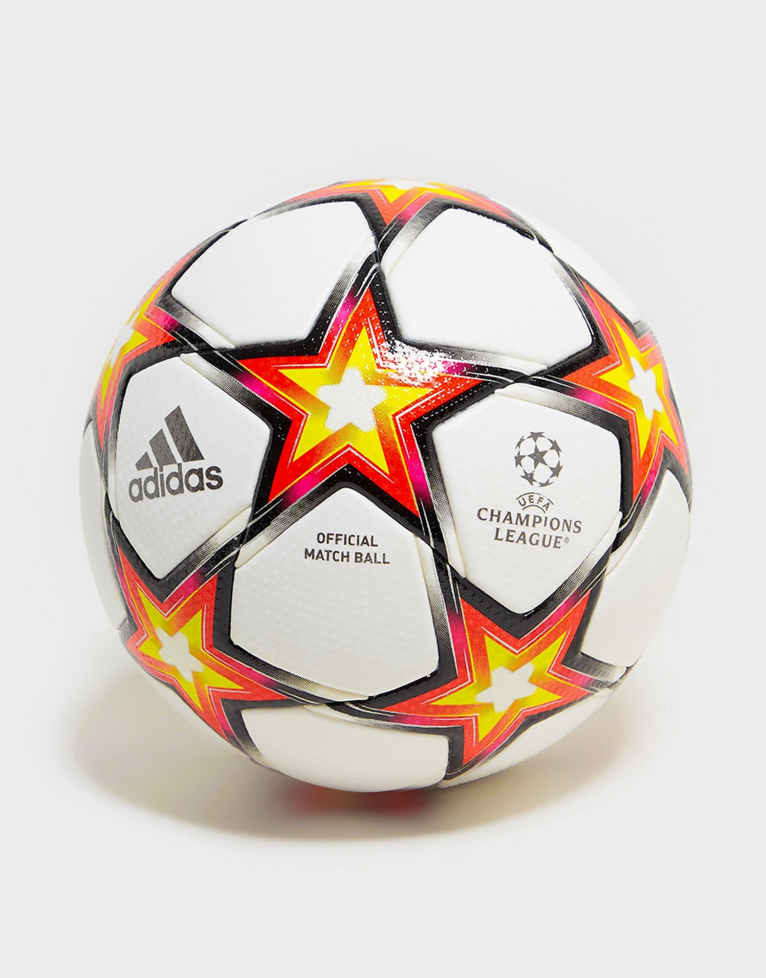Adidas Uefa Champions League Final 2021 Pro Football, Vit