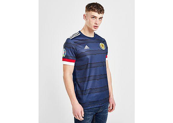 adidas camiseta Escocia Euro 2020 Badged 1.ª equipación (RESERVA)
