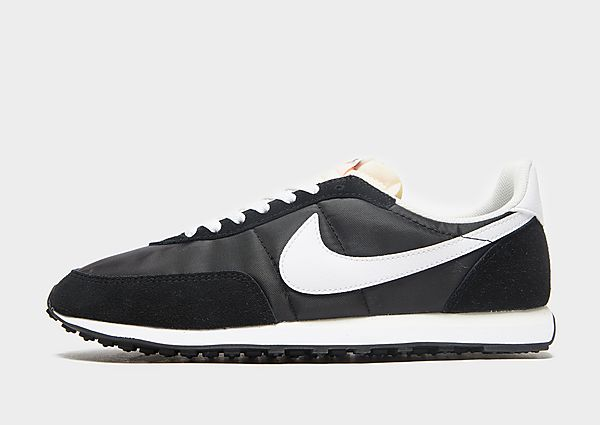Nike Nike Waffle Trainer 2 Zapatillas - Hombre, Black/Sail/Total Orange/White