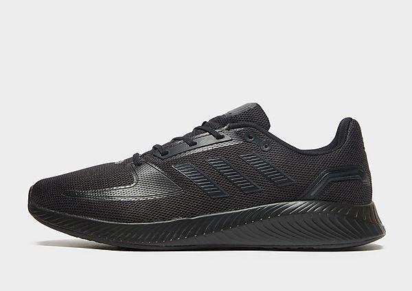 adidas Zapatilla Run Falcon 2.0, Core Black / Core Black / Grey Six