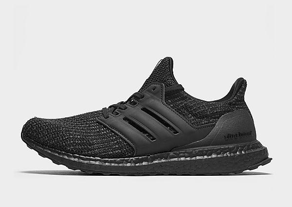 Adidas Zapatilla Ultraboost 4.0 DNA, Core Black / Core Black / Grey Six