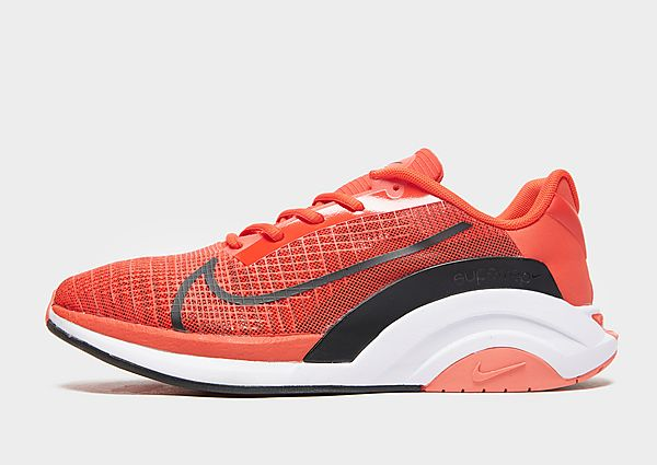 Nike ZoomX SuperRep Surge, Chile Red/Magic Ember/White/Black