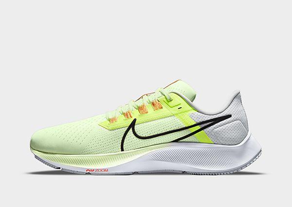 Nike Air Zoom Pegasus 38, Barely Volt/Volt/Photon Dust/Black