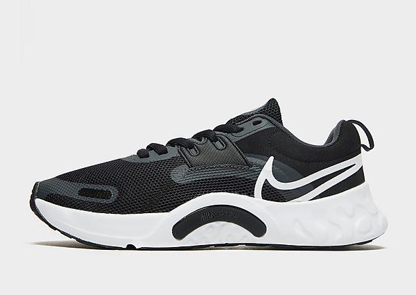 Nike Nike Renew Retaliation TR 3 Zapatillas de entrenamiento - Hombre, Black/Anthracite/White