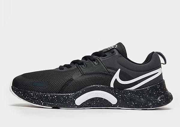 Nike Nike Renew Retaliation TR 3 Zapatillas de entrenamiento - Hombre, Anthracite/Black/White