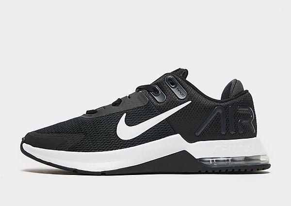 Nike Nike Air Max Alpha Trainer 4 Zapatillas de entrenamiento - Hombre, Black/Anthracite/White