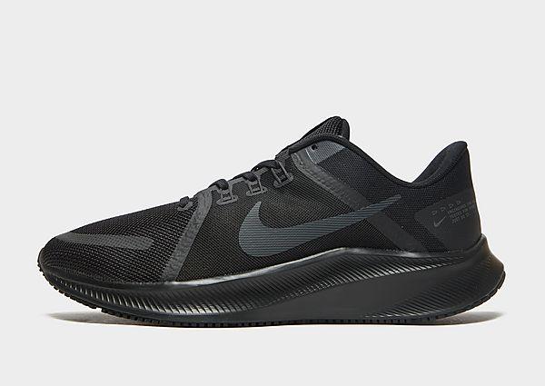 Nike Nike Quest 4 Zapatillas de running para asfalto - Hombre, Black/Dark Smoke Grey
