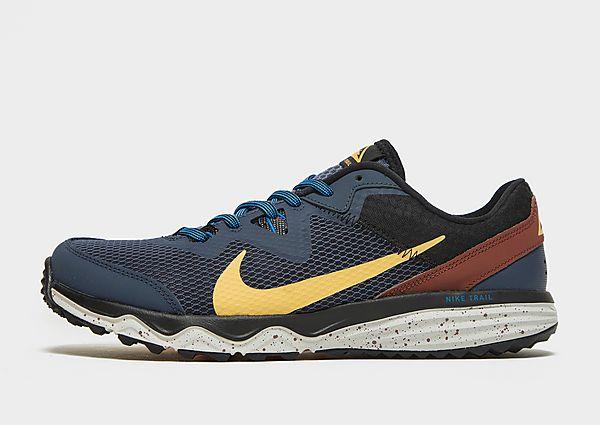 Nike Juniper Trail, Thunder Blue/Dark Pony/Black/Melon Tint