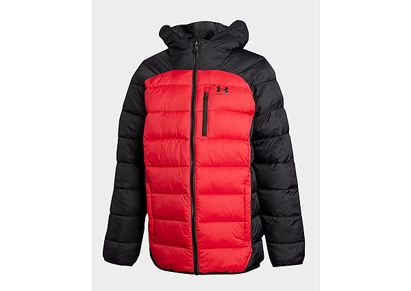 Under Armour Hybrid Colour Block Jacket Junior - Kind