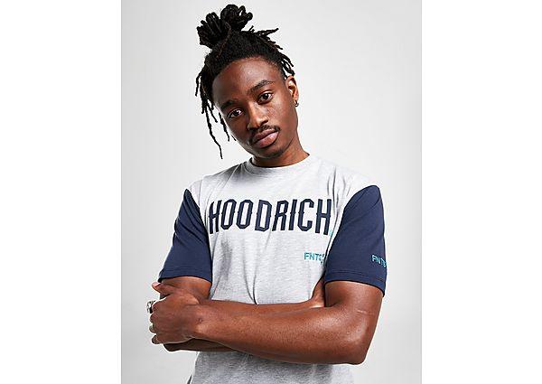 Hoodrich camiseta Levelz