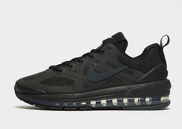 Nike Air Max Genome, Black/Anthracite