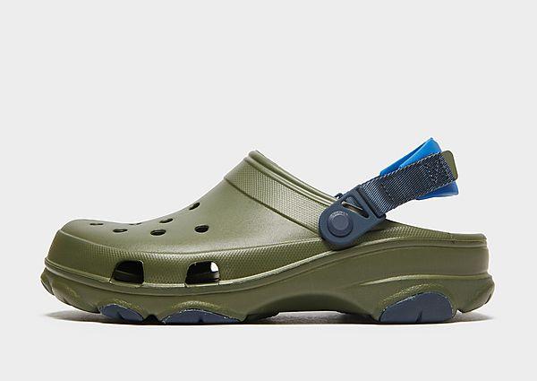 Crocs chanclas Classic All-Terrain