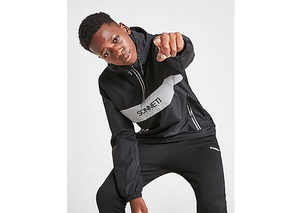 Sonneti Beltroy Lightweight 1/2 Zip Jacket Junior - Kind