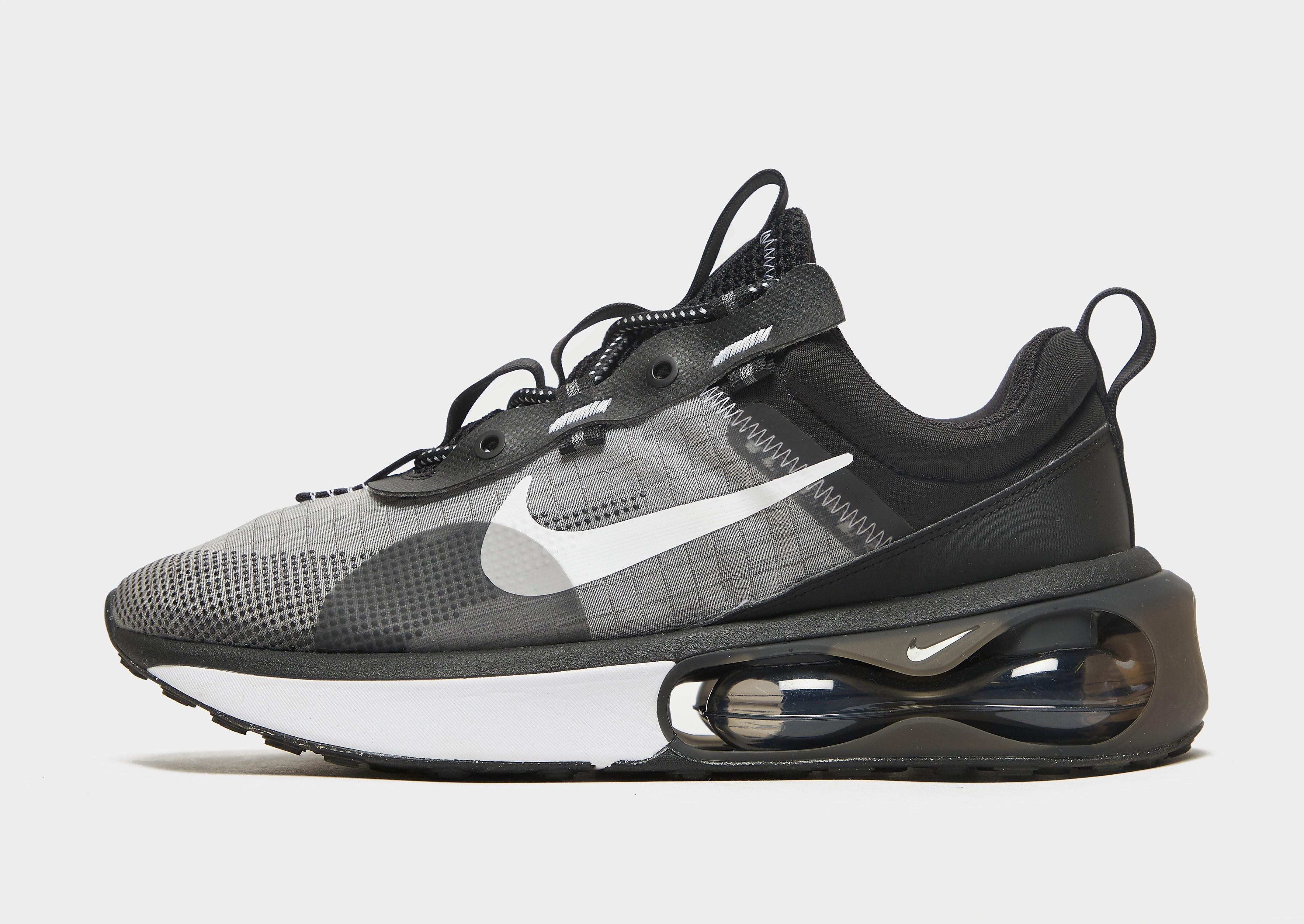 Nike Air Max 2021 Herr, Svart