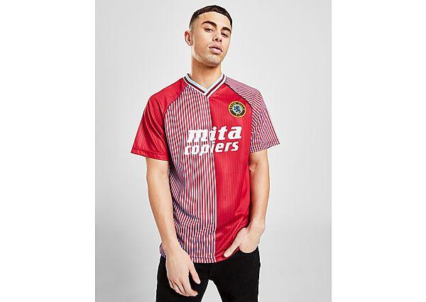 Score Draw Aston Villa FC '88 camiseta 1.ª equipación