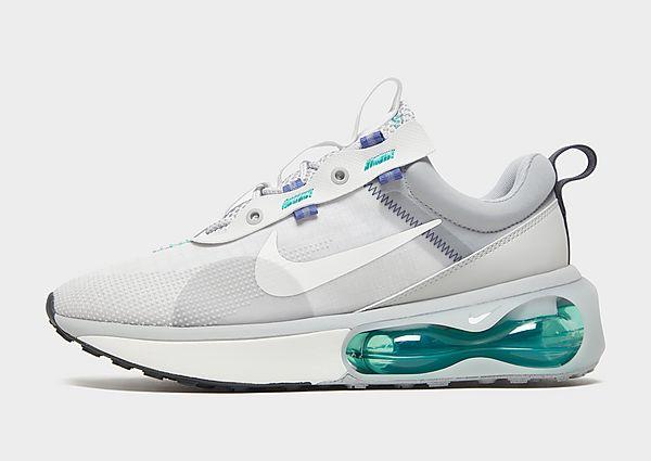 Nike Air Max 2021, Photon Dust/Clear Emerald/Grey Fog/Summit White