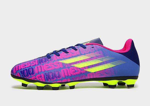 adidas X Speedflow Messi.4 FG