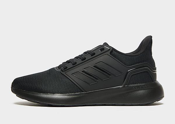 adidas Zapatilla EQ19 Run, Core Black / Core Black / Grey Six