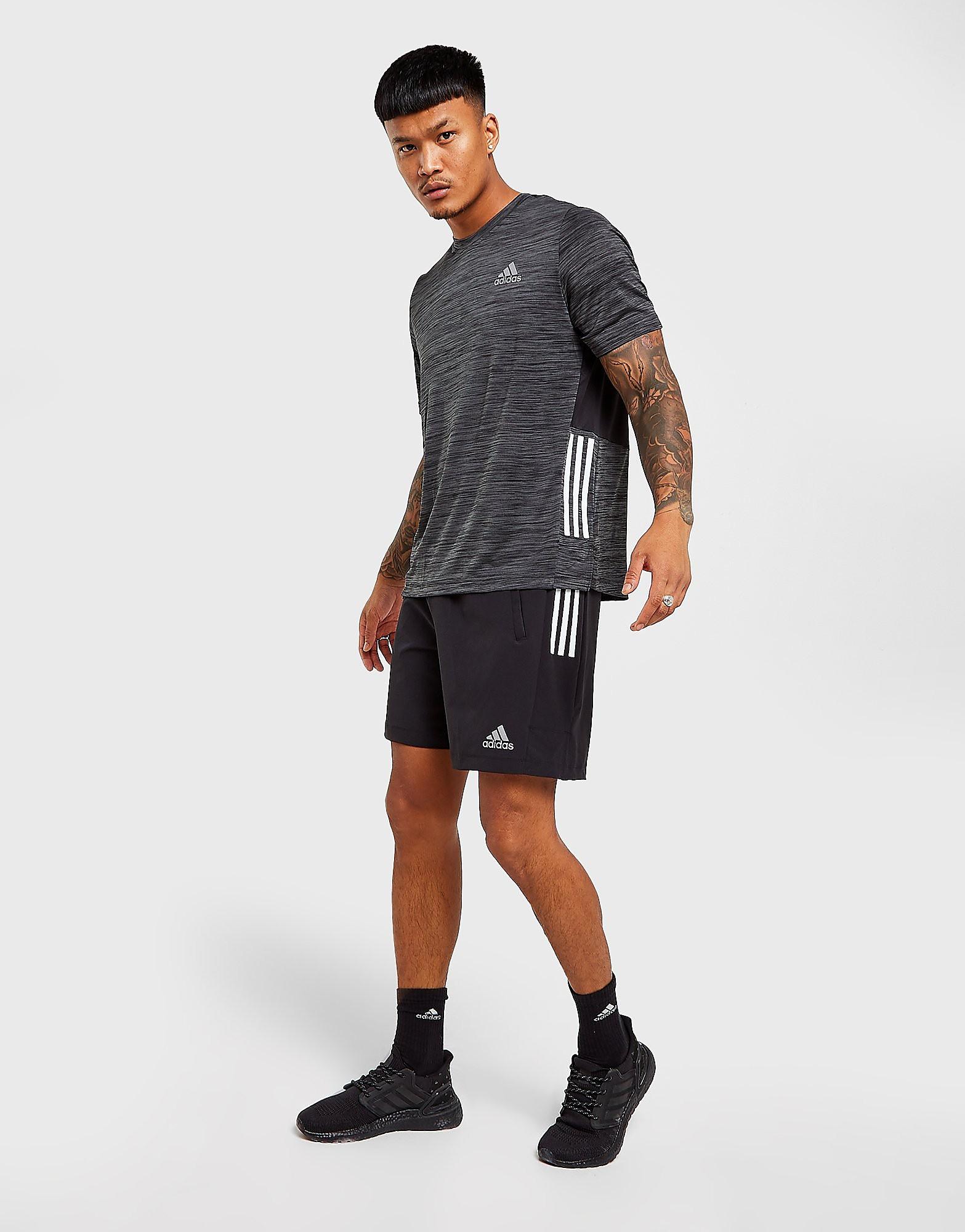 adidas Woven Shorts, Svart