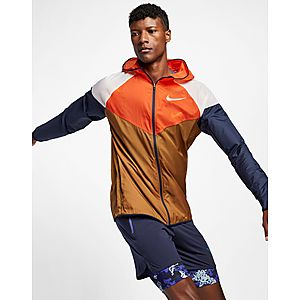 90aef6f44d NIKE Nike Windrunner Men s Running Jacket