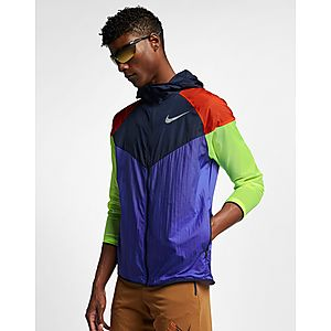 e7d7d634cd NIKE Nike Windrunner Men s Running Jacket