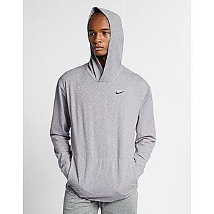 45b6d842aa8c NIKE Nike Dri-FIT Men s Pullover Long-Sleeve Yoga Training Hoodie