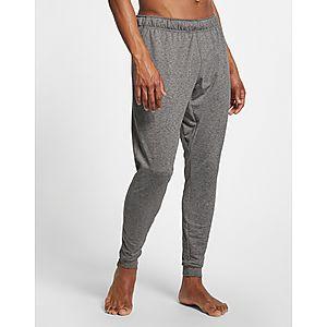 e8222c2686097 NIKE Nike Dri-FIT Men s Yoga Trousers