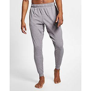 cb2f1c36cd7781 NIKE Nike Dri-FIT Men s Yoga Trousers