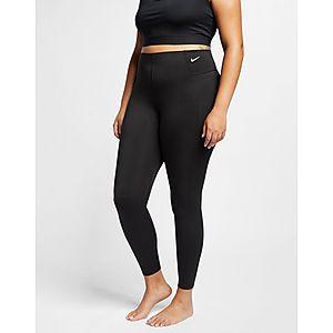 NIKE Nike Sculpt Women s Training Tights (Plus Size) 726fbd583e5e9
