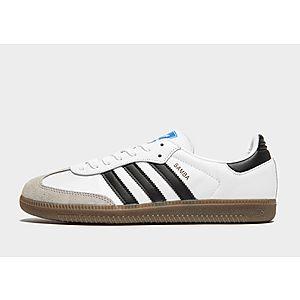 newest 31fee 8ea3b ADIDAS Samba OG Shoes ...