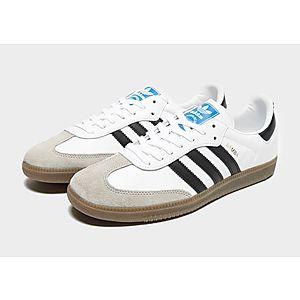 ADIDAS Samba OG Shoes ADIDAS Samba OG Shoes 0f25b5fd2