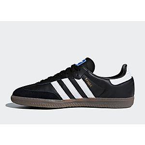 fd1e213c7f37 adidas Samba Trainers