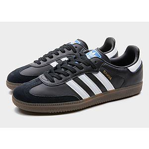 best service c6454 ea696 ADIDAS Samba OG Shoes ADIDAS Samba OG Shoes