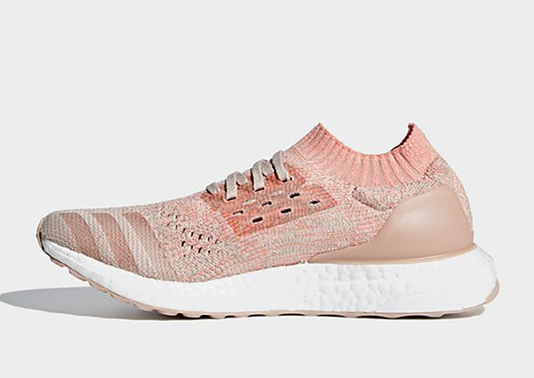 522751dc62209 ADIDAS Ultraboost Uncaged Shoes - Ash Pearl - Mens