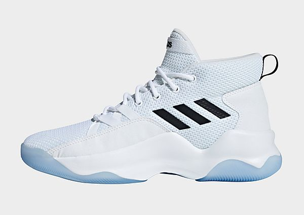 21072626b980 ADIDAS Streetfire Shoes - Ftwr White - Mens