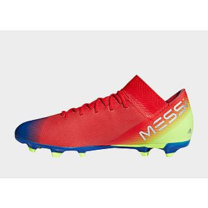1915db5e1b6 ADIDAS Nemeziz Messi 18.3 Firm Ground Boots ...