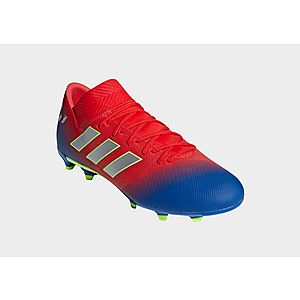 93b0a26898b ... ADIDAS Nemeziz Messi 18.3 Firm Ground Boots