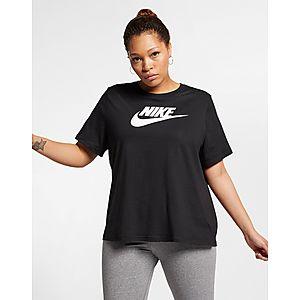 22160def1ce9 NIKE Nike Sportswear Essential Women s T-Shirt (Plus Size)