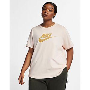 851dc8cd7c0 NIKE Nike Sportswear Essential Women s T-Shirt (Plus Size)