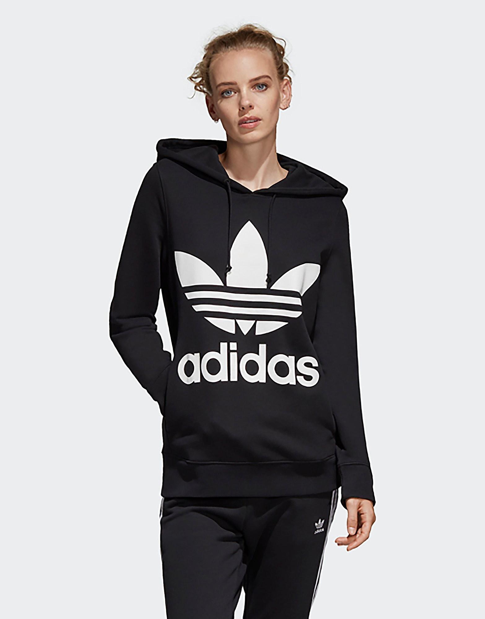 Adidas Hoodies Women Jd Sports