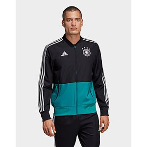 e5c0577b12a1 ADIDAS Germany Presentation Track Top ...
