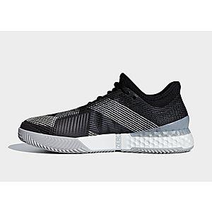 brand new e5874 6cc0e ADIDAS Adizero Ubersonic 3.0 Clay Shoes ...