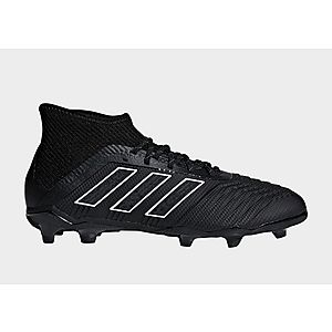26ceb8c665f8e ADIDAS Predator 18.1 Firm Ground Boots ...