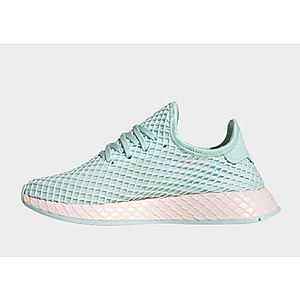 new product 0ce63 bbe65 ADIDAS Deerupt Runner Shoes ...